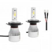 Светодиодные лампы для автомобильных фар XPX 9012 HIR2