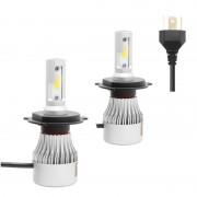Светодиодные лампы для автомобильных фар XPX H4 HB2 9003