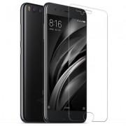 Защитное стекло для Xiaomi Mi6 (Прозрачный)