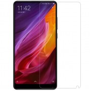 Защитное стекло для Xiaomi Mi Mix 2 (Прозрачный)