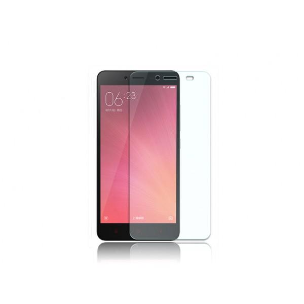 Защитное стекло для Xiaomi Redmi Note 2 (Прозрачный)