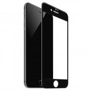 Защитное стекло Hoco для iPhone 7 Plus 3D Tempered Glass Screen Protector GH5 (Черный)