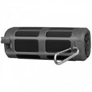 Портативная Bluetooth акустика Interstep SBS-160 (серый)