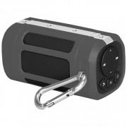Портативная Bluetooth акустика Interstep SBS-120 (серый)