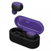 Bluetooth-наушники с микрофоном Interstp TWS SBH-520 (Фиолетовые)