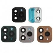 Защитная обманка для камеры(Iphone X/XS/XS Max -> iPhone 11 Pro/11 Pro Max)