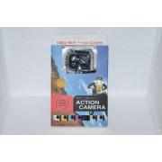 Камера JS4000 Wi-Fi