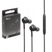 Наушники ISA S8 с микрофоном черные