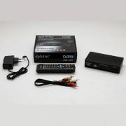 Телевизионный ресивер DVB-138T