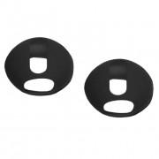 Накладка для AirPods super slim черная
