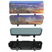 """Видеорегистратор 10""""2 камера с Режим помощи парковки XH903"""