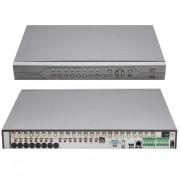 Видеорегистратор аналоговый 24х канальный 7024E-M