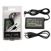 Зарядное устройство PSP 5V сетевое