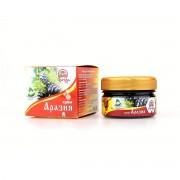 Крем Аразия натуральный с красным перцем и прополисом для суставов и позвоночника обезбаливающий НПО Промёд 60 г