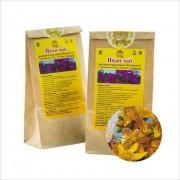 Иван-чай гранулированный со зверобоем глубокой ферментации с насыщеным вкусом НПО Промёд 50 г
