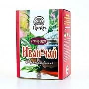 Иван-чай гранулированный с чабрецом глубокой ферментации с насыщеным вкусом НПО Промёд 100 г