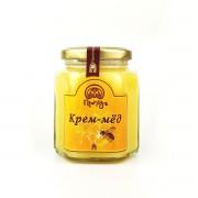 Крем-мёд натуральный цветочный НПО Промёд 250 г