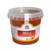 Мёд натуральный цветочный НПО Промёд 500 г