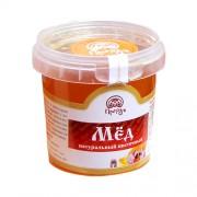 Мёд натуральный цветочный НПО Промёд 200 г