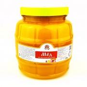Мёд натуральный цветочный НПО Промёд 4000 г