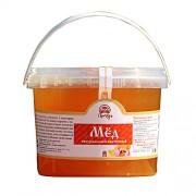 Мёд натуральный цветочный НПО Промёд 750 г