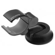 Автомобильный держатель Ppyple Dash-Clip F5 (Черный)