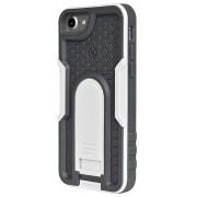 Чехол X-Guard на iPhone 7 (Белый)