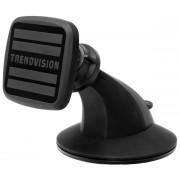 Магнитный держатель для телефона TrendVision MagDash (Черный)