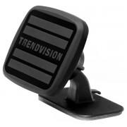Магнитный держатель с креплением на 3М скотче TrendVision MagStick (Черный)