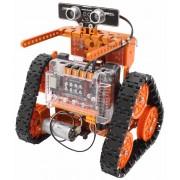 Программируемый робот конструктор WeeeMake 6 in 1 WeeeBot Evolution Robot Kit