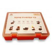 Программируемый робот конструктор WeeeMake Home Inventor Kit