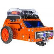 Программируемый конструктор робот WeeeMake WeeeBot 3-in-1 STEM Robot Kit