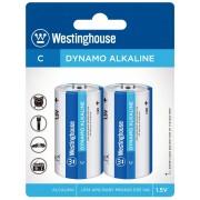 Батарейки Westinghouse LR14 C Dynamo Alkaline-BP2