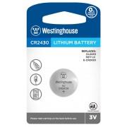 Литиевая батарейка Westinghouse CR2430-BP1