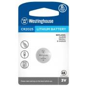 Литиевая батарейка Westinghouse CR2025-BP1