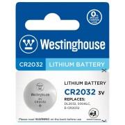Литиевая батарейка Westinghouse CR2032-BP5