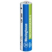 Аккумулятор Westinghouse 1000 mAh R03 AAA Max-BP2
