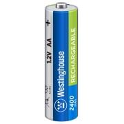 Аккумулятор Westinghouse 2400 mAh R6 AA Max-BP2