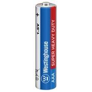 Солевая батарейка Westinghouse R03 AAA Super Heavy Duty-BP4