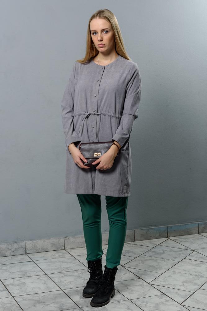 Стильное платье модель 5