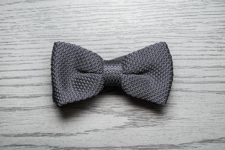 Мужской галстук-бабочка модель №5
