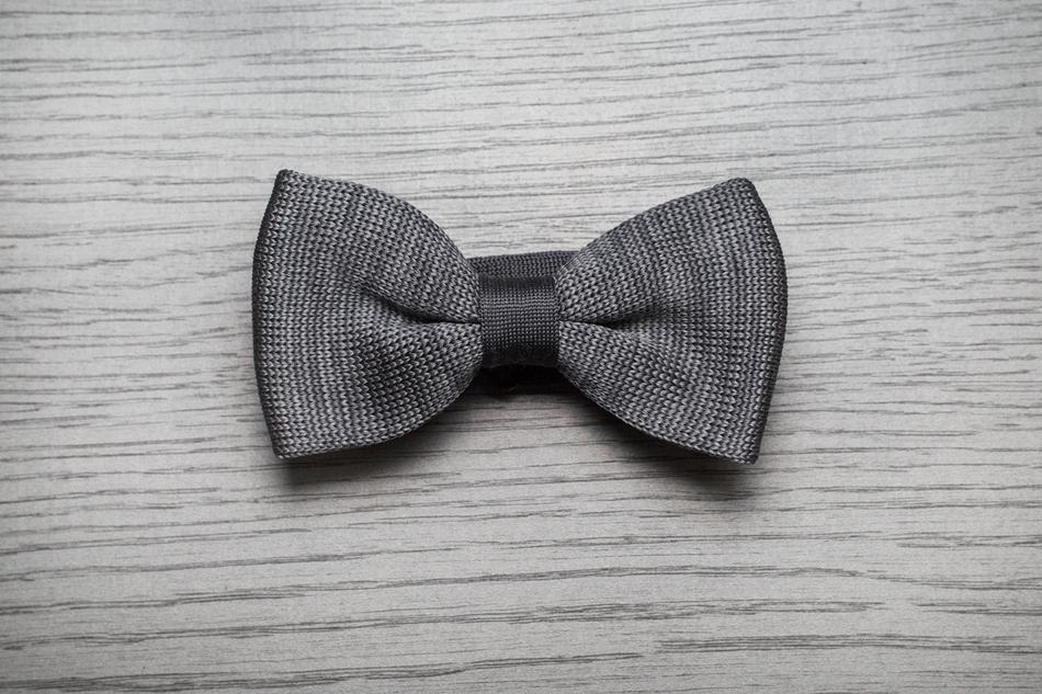 Мужской галстук-бабочка модель №6