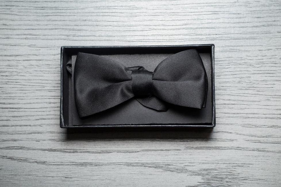 Мужской галстук-бабочка модель №9