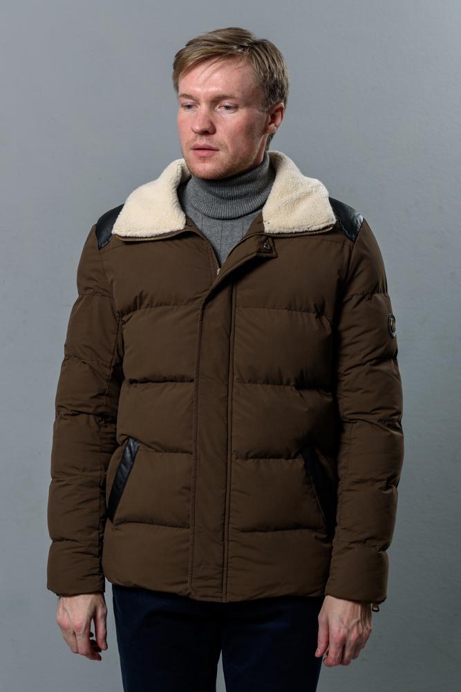 Стильная мужская куртка модель 7