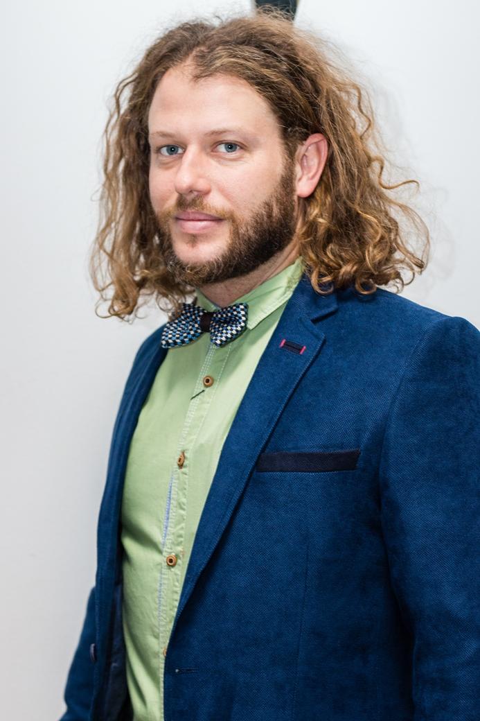 Стильный мужской пиджак модель 8