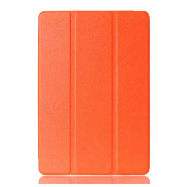 Чехол-книжка для Xiaomi Mi Pad 2 (оранжевый)