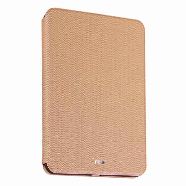 Чехол-книжка для Xiaomi Mi Pad 2 (MOFI, бежевый)