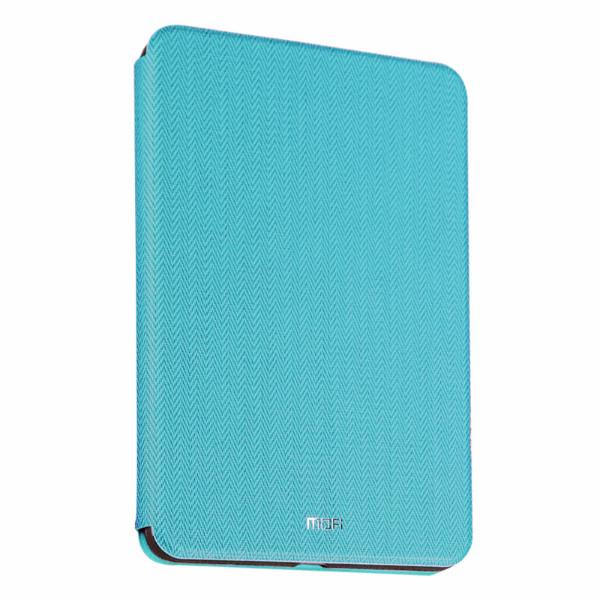 Чехол-книжка для Xiaomi Mi Pad 2 (MOFI, голубой)