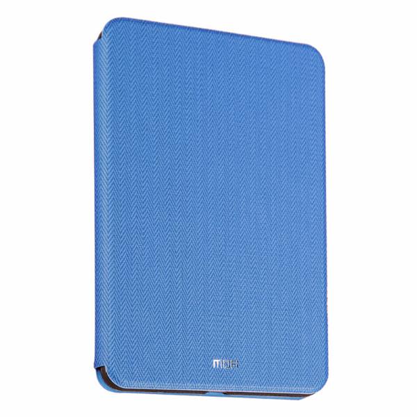 Чехол-книжка для Xiaomi Mi Pad 2 (MOFI, синий)