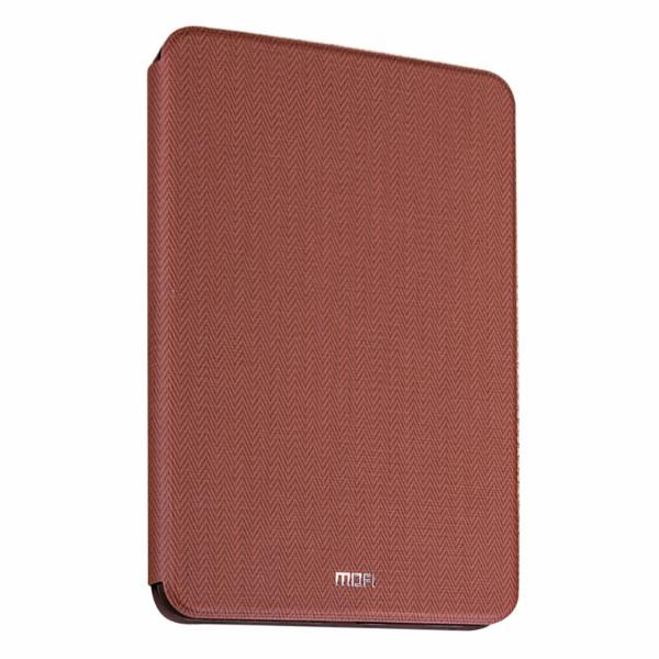 Чехол-книжка для Xiaomi Mi Pad 2 (MOFI, коричневый)
